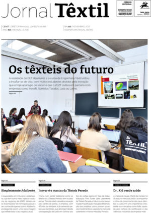 Os têxteis do futuro