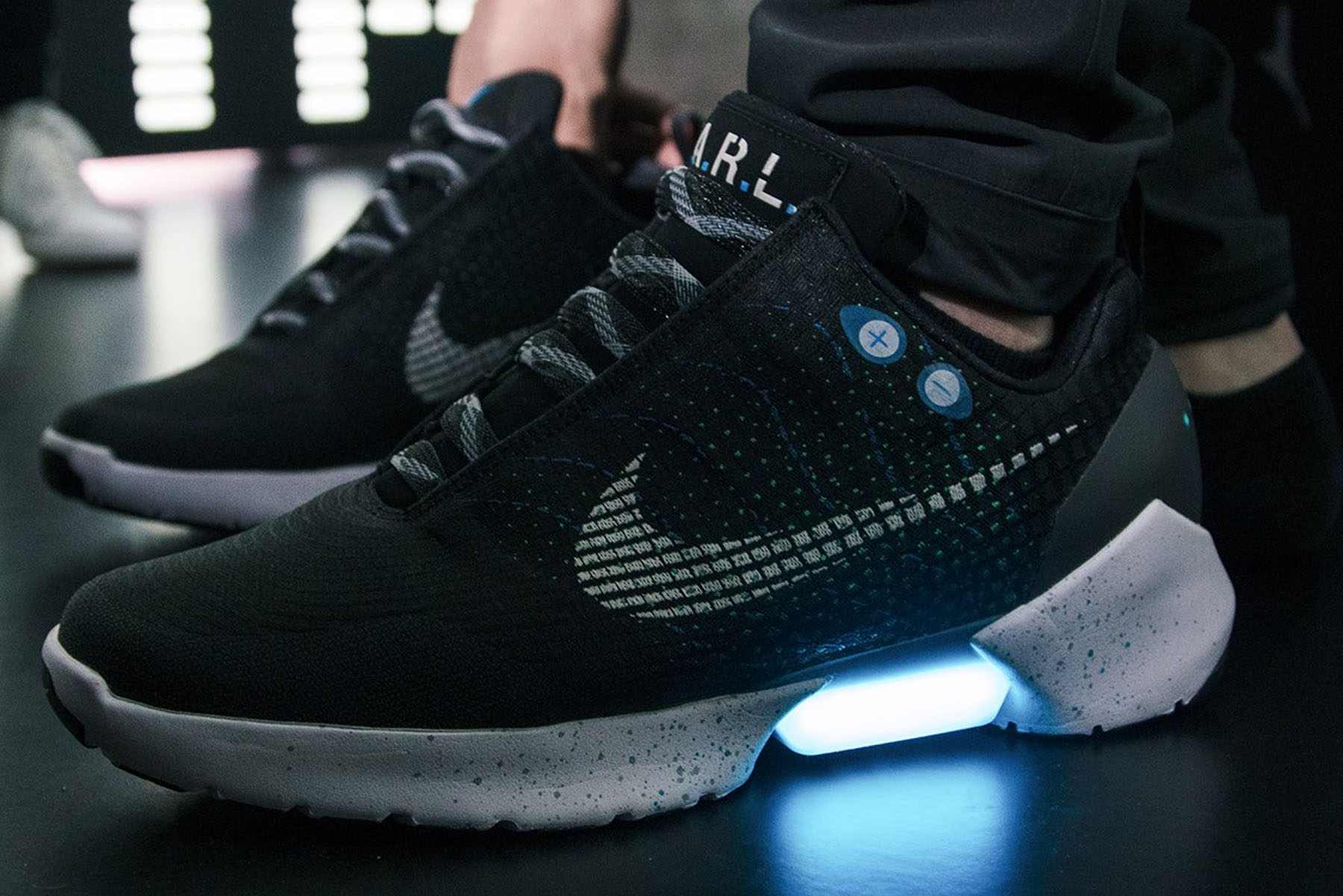 Nike Clubhouse Shoes