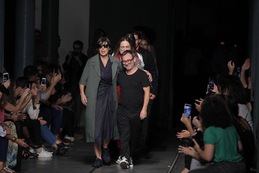 fd0d6e106 Portugal Fashion entre estreias e regressos - Portugal Têxtil
