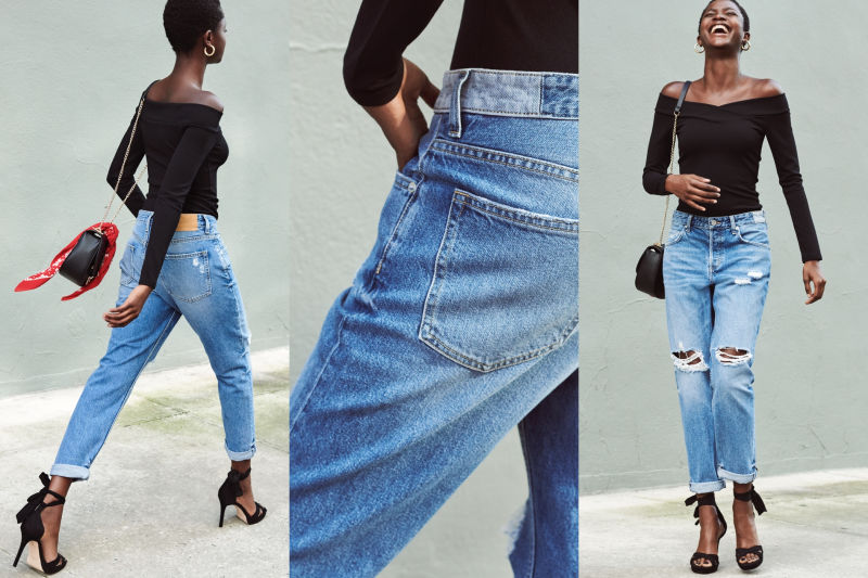 fadf7f52efb7 Jeans For Women | Flares, Boyfriend & More | H&M CA