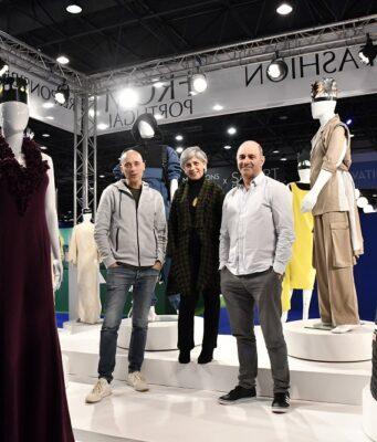 Nuno Oliveira/Portugal Têxtil